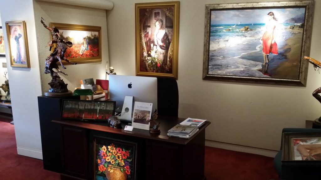 art-framing-business-gallery | Striving Artists