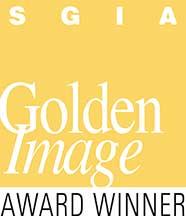 SGIA Golden Image Award Winner Logo